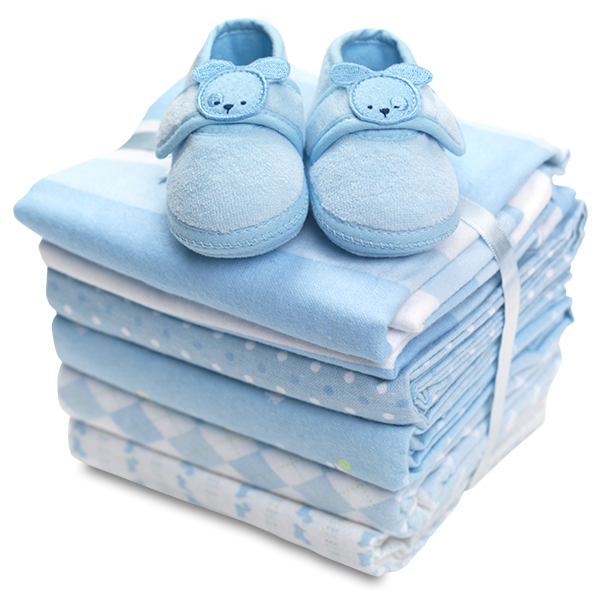 New Born Blankets