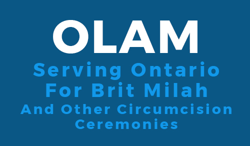 Mohalim Of Ontario